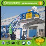 Draagbare Hzs60p drogen Concrete het Groeperen 60m3/H Installatie