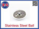 Shinning, Spiegel Opgepoetste Ballen van het Lager van het Roestvrij staal 304 316 420 440c G16