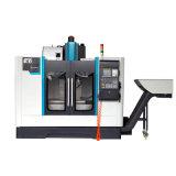 Centro de mecanización vertical del CNC de la precisión estupenda de la velocidad Vmc1000