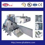 Máquina que enrolla voladiza de alta velocidad de la máquina de Wire&Cable que tuerce sola que agrupa la máquina