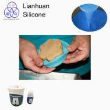 Acheter RTV-2 Matériel de duplication de silicone liquide pour le savon moule