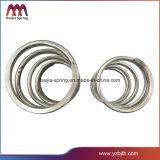 Изготовленный на заказ Stock спиральная пружина пружины сжатия