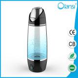 Productos sanitarios Portable Botella de agua de hidrógeno El hidrógeno de estilo de moda de ozono Generador de agua caliente vendiendo el producto en Corea