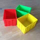 [ك170] بلاستيكيّة تحوّل صندوق لأنّ مستودع