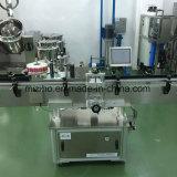 Botella de líquido de la máquina de etiquetado automático de la máquina de etiquetado