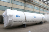 Loxの林のLar Lco2の液化天然ガスのための熱い販売の低温液化ガスの貯蔵タンク