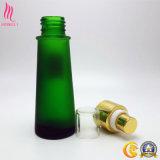füllt bernsteinfarbiger Glasspray des wesentlichen Öl-10ml en gros ab