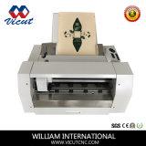 Contorno automático que corta la hoja del cortador de papel para cubrir