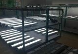 LEDの産業天井灯のための高い湾線形LED軽い6000K 120W
