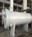 Scambiatore di calore dell'acciaio inossidabile per birra che elabora raffreddamento del latte