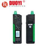2018 Nouveau Duoyi Dy2203 Circuit de véhicule électrique testeur testeur Testeur de capacité de circuit auto 12~30V avec envoi rapide