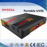 Радиотелеграф (системы безопасности) под осмотром Uvss скеннирования корабля (портативным UVIS)