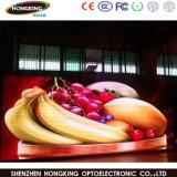 La publicité pleine couleur HD P3 Indoor Carte LED de location de l'écran