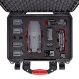 Компактный водонепроницаемый пользовательские случае Drone EVA защитный кейс для Dji Mavic PRO & Dji защитные очки