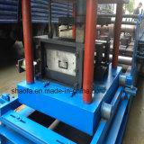 Der galvanisierte Qualitätc Purlin walzen die Formung der Maschine kalt