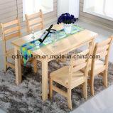 Feste hölzerne Speisetisch-Wohnzimmer-Möbel (M-X2428)