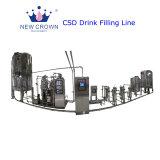A China produz a linha de produção de Mistura de Bebidas carbonatadas