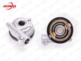 Engrenagem da movimentação do velocímetro para as peças da motocicleta de Longjia Lj50qt-4