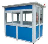 China maakte tot de Kleine Cabine van de Kiosk PrefabHuis