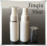 30mlペット化粧品か薬に使用するプラスチックスプレーのびん