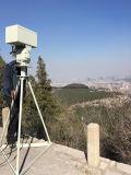 Границы/обороны Длинный диапазон 16км тепловых PTZ камеры