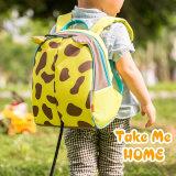 子供のバックパックの男の子の女の子の就学前の幼児のバックパックのためのかわいい3D動物の男の子の女の子の幼児のバックパック