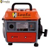 Piccolo generatore domestico portatile della benzina 950 di uso 550W 650