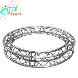 Fascio di alluminio del cerchio per visualizzazione
