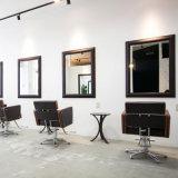 Modo che designa il barbiere del salone della presidenza che designa presidenza da vendere