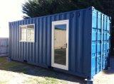 샌드위치 위원회 휴대용 빠른 모이는 콘테이너 집