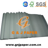 Papel transparente del color de la calidad excelente para la venta