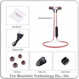 M6 vendem por atacado o fone de ouvido Earbud sem fio estereofónico de Bluetooth