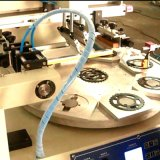 Serigrafia 고속 회전하는 기계