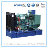 150kw는 유형 산업 사용 디젤 발전기를 연다