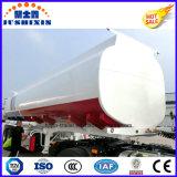 3 Wellen-Dieselkraftstoff-Benzin Petrolum 42000L 45000L Öltanker-Schlussteile für Verkauf