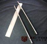 Directo de madera del cortador de la alisadora del cable del portero de los cuchillos de la alisadora hecho en China