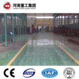 Gru elettrica standard della fune metallica di ISO/FEM