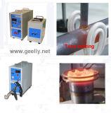 draagbare het Verwarmen van de Inductie Solderende Diverse Metalen van het Lassen van de Machine van het Lassen Solderende