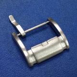 15 16 20 22mm высокомарочных почищенных щеткой пряжек вахты нержавеющей стали