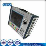Appareil de contrôle optique de protection de relais de Digitals
