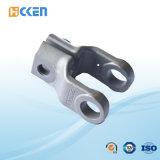 Pezzo fuso di investimento su ordinazione dell'acciaio inossidabile dell'OEM piccole parti di metallo
