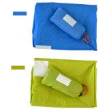 100% wasserdichter Mehrfarben-Belüftung-Poncho-Regenmantel/Regen-Poncho für Erwachsenen