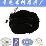 Le bois charbon activé en poudre de traitement des eaux du support pour décolorant Caramel