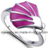 顧客用卸し売り方法316Lステンレス鋼のリング
