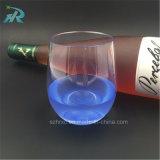 vidro plástico de 16oz 450ml Margarita, copo plástico personalizado do vinho
