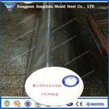 Barra d'acciaio della muffa dell'acciaio 1.2344 del rifornimento H13 della fabbrica