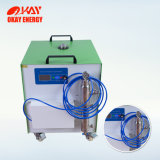 OhシリーズHho水燃料の節約器の酸素の水素H2Oの発電機