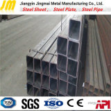 Оцинкованный Rectangular-Shaped стальные трубы для строительства