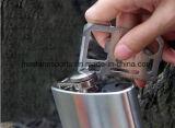 Корпус из нержавеющей стали многофункциональный инструмент для установки вне помещений размер платы Pocket ножа