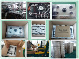 電気+ガスの歯切り工具の家庭電化製品の台所用品(JZS4006AE)